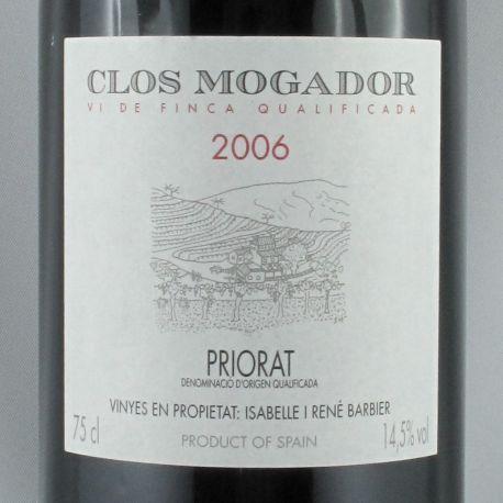 Clos Mogador/ Rene Barbier - Clos Mogador 2006