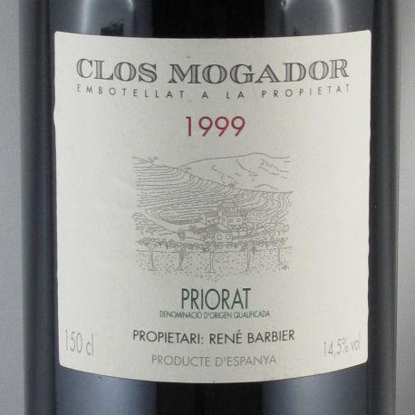 Clos Mogador/ Rene Barbier - Clos Mogador 1999 Magnum