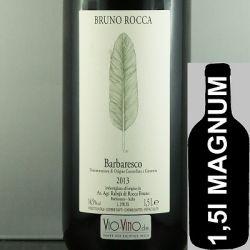Bruno Rocca - Barbaresco DOCG 2013 Magnum