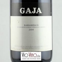 Angelo Gaja - Barbaresco DOCG 2004