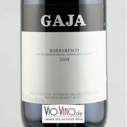 Angelo Gaja - Barbaresco DOCG 2008
