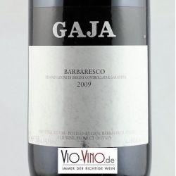 Angelo Gaja - Barbaresco DOCG 2009