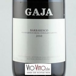 Angelo Gaja - Barbaresco DOCG 2010