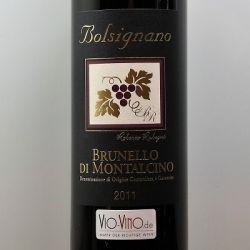Bolsignano - Brunello di Montalcino DOCG 2011