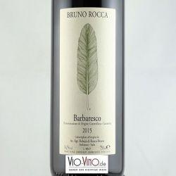 Bruno Rocca - Barbaresco DOCG 2015