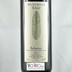 Bruno Rocca - Barbaresco RABAJA DOCG 2013