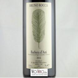Bruno Rocca - Barbera d'Asti DOCG 2016