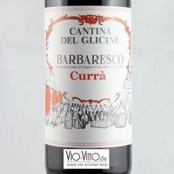 Cantina del Glicine - Barbaresco CURRA DOCG 2010