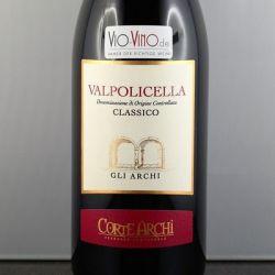 Corte Archi - Valpolicella Classico DOC 2014