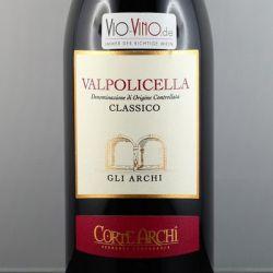 Corte Archi - Valpolicella Classico DOC 2015