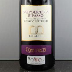 Corte Archi - Valpolicella Ripasso Classico Superiore DOC 2013