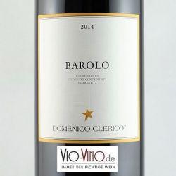 Domenico Clerico - Barolo Classico DOCG 2014