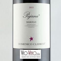 Domenico Clerico - Barolo PAJANA DOCG 2013