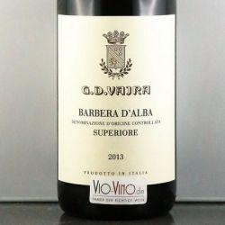 G.D. Vajra - Barbera d'Alba Superiore DOC 2013
