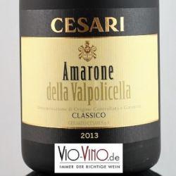 Gerardo Cesari - Amarone della Valpolicella Classico DOCG 2013