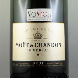 Moet Chandon - Champagne Imperial Brut