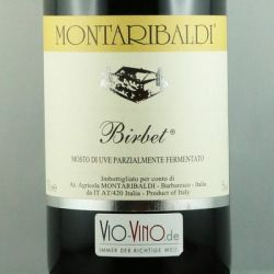 Montaribaldi - BIRBET MPF 2015