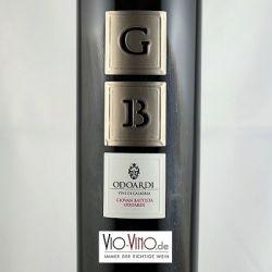 Odoardi - GB GIOVAN BATTISTA Calabria Vino Rosso 2014