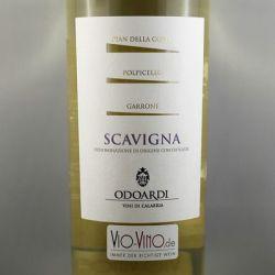 Odoardi - SCAVIGNA Vino Bianco DOC 2015