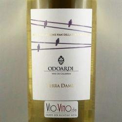 Odoardi - TERRA DAMIA Vino Bianco IGT 2014