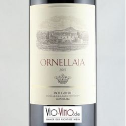 Ornellaia - Ornellaia Bolgheri Rosso Superiore DOC 2015