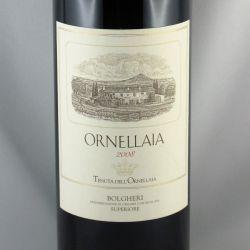Ornellaia - Ornellaia Bolgheri Rosso Superiore IGT 2008