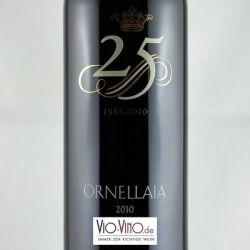 Ornellaia - Ornellaia Bolgheri Rosso Superiore IGT 2010