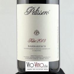 Pelissero - Barbaresco TULIN DOCG 2013