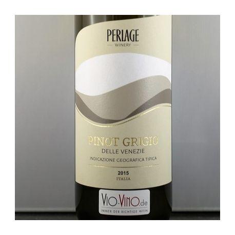 Perlage - Pinot Grigio delle Venezie IGT 2015