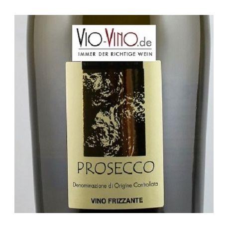 Ponte - VP Prosecco Vino Frizzante DOC - Stelvin
