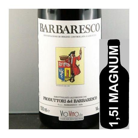 Produttori del Barbaresco - Barbaresco DOCG 2012 Magnum
