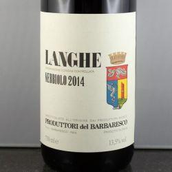 Produttori del Barbaresco - Langhe Nebbiolo DOC 2014