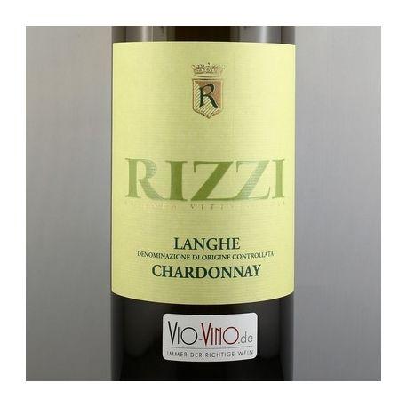 Rizzi - Langhe Chardonnay RIZZI DOC 2015