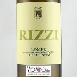 Rizzi - Langhe Chardonnay DOC 2016