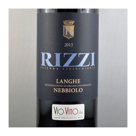 Rizzi - Langhe Nebbiolo RIZZI DOC 2013