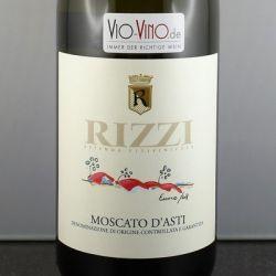 Rizzi - Moscato d'Asti RIZZI DOCG 2015