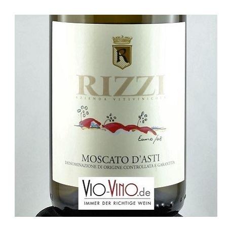 Rizzi - Moscato d'Asti RIZZI DOCG 2016