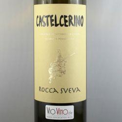 Rocca Sveva - Soave Superiore Classico CASTELCERINO DOCG 2014