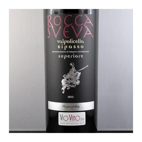 Rocca Sveva - Valpolicella Ripasso Superiore DOC 2013