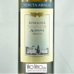 Tenuta Amalia - Albana Secco DOCG 2016