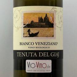 Tenuta del Giaj - Bianco Veneziano VENETO ORIENTALE IGT