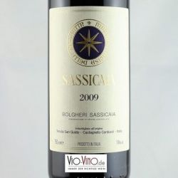Tenuta San Guido - Sassicaia Bolgheri DOC 2009