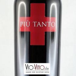 Tenuta Tondaia - PIU TANTO Toscana Pugnitello IGT 2011