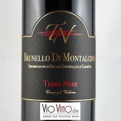 Terre Nere - Brunello di Montalcino DOCG 2012