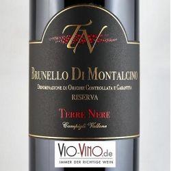 Terre Nere - Brunello di Montalcino Riserva DOCG 2009