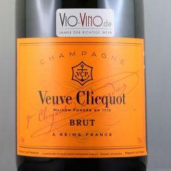 Veuve Clicquet - Champagne Ponsardin Brut Yellow Label
