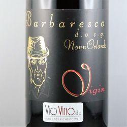 Vigin - Barbaresco COTTA NONN ORLANDO DOCG 2008