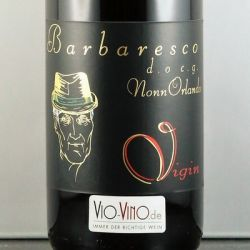 Vigin - Barbaresco COTTA NONN ORLANDO DOCG 2011
