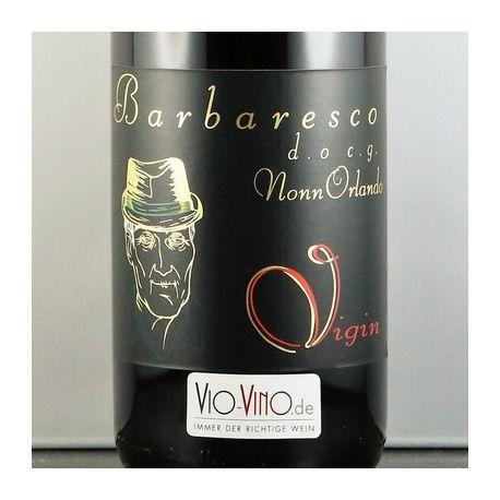 Vigin - Barbaresco COTTA NONN ORLANDO DOCG 2011