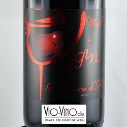 Vigin - Barbera d'Alba MY RUBY DOC 2015